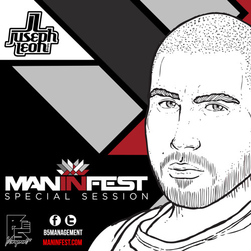 JUSEPH LEON (MANINFEST) - 2K13 SPECIAL SESSION