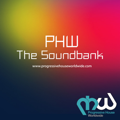PHW - The Soundbank 005 [25th of November] [Proton Radio]