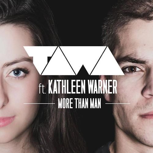 More Than Man by Keegan Tawa ft Kathleen Warner