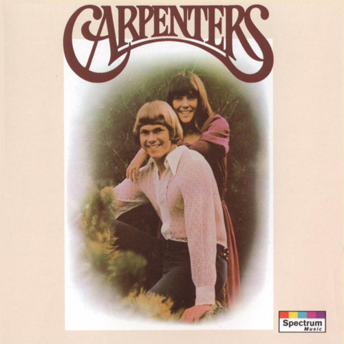 We've Only Just Begun - The Carpenters By Bianca Fachel