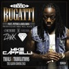 Zaxx Woke Up In A New Bugatti (Ace Hood X Diamon Pistols X ZAXX)