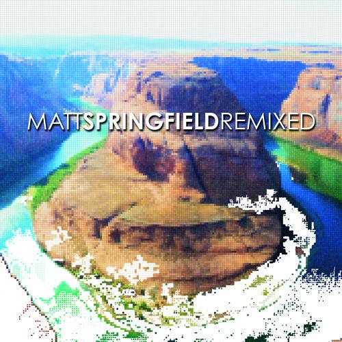 Things I've Said (Toris Badic 'Things I've Minimalized Remix') by Matt Springfield