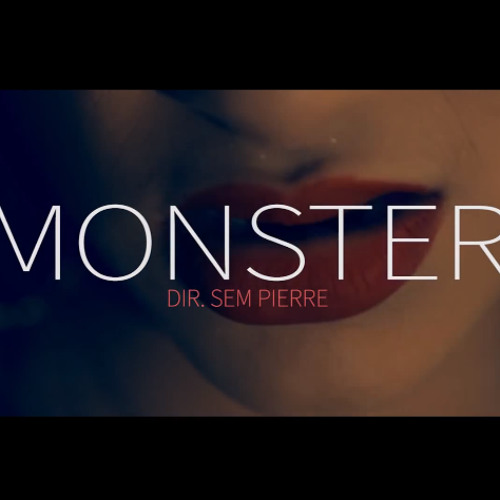 Eminem - The Monster ft. Rihanna (Vers x Raquel Castro Remix)