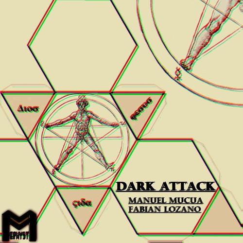 Fabian Lozano - Alien Attack (Original Mix) Snippet [Mephyst]