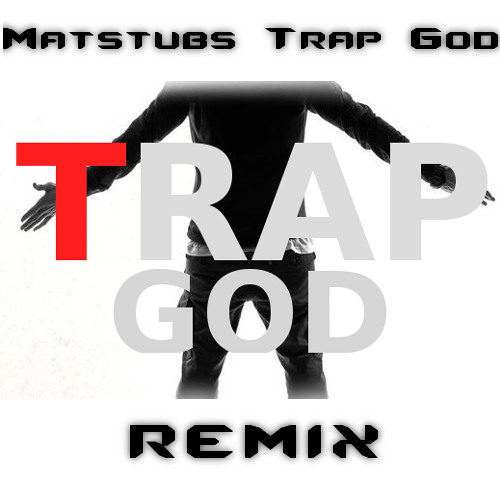 Eminem - Rap God (Matstubs TRap God Remix)