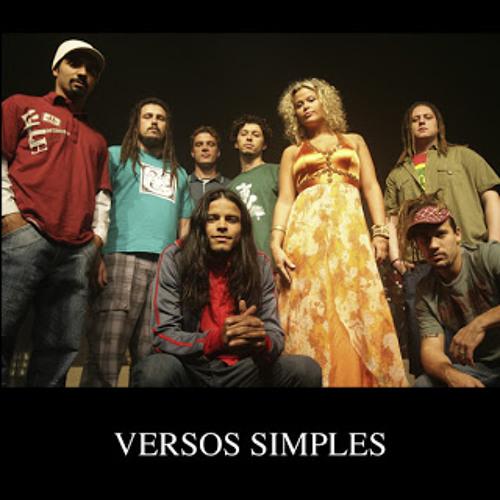 Chimarruts - Versos Simples (Cover)