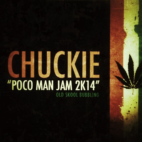 Poco Man Jam 2k14