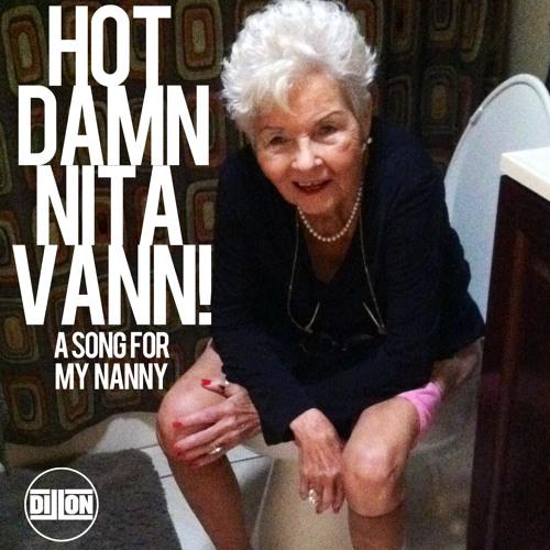 Hot Damn, Nita Vann!
