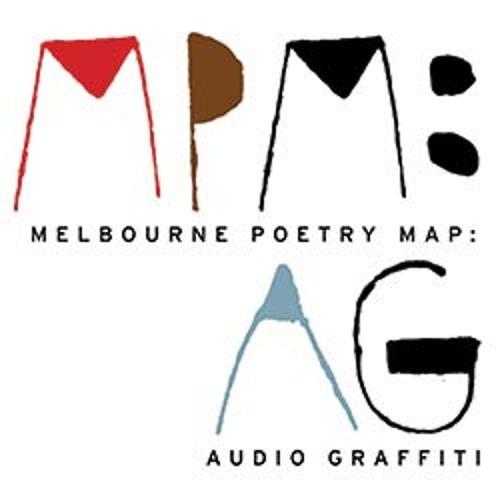 Sound Production >> Sean M Wheelan - Hosier Lane (Melbourne Poetry Map)