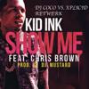 Show Me Ft. Chris Brown (DJ Coco Xplicid ReTwerk) Mp3 Version