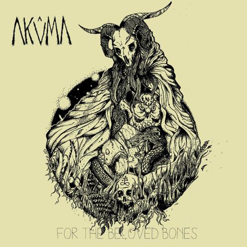 Akuma - Tombs [MER024]
