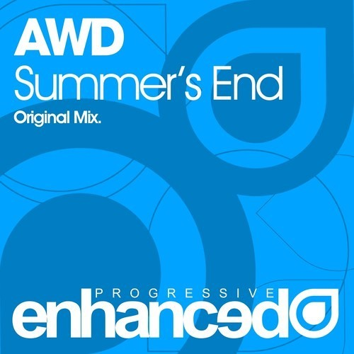 AWD - Summer's End (Chicane Sunsets Volume 2 Rip)