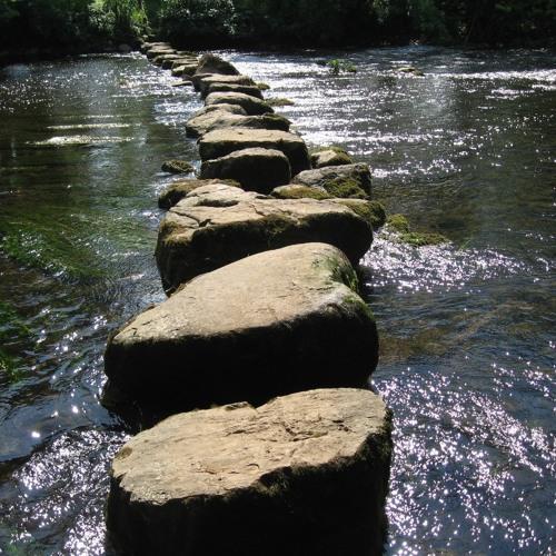 Steppin' Stones