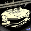 Panda Eyes & Alpha Noize - Cadillac