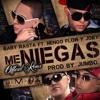 ME NIEGAS -- BABY RASTA & GRINGO,JORY & ÑENGO FLOW -- DJ M.A.X.I.I 2014 REMIX