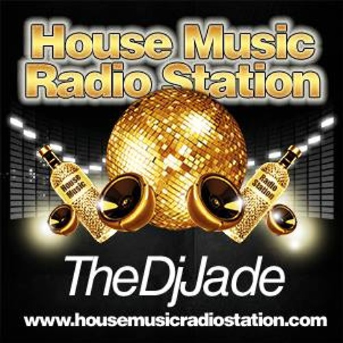 TheDjJade - Live on HMRS 05.January 2014 (Playlist In The Description)