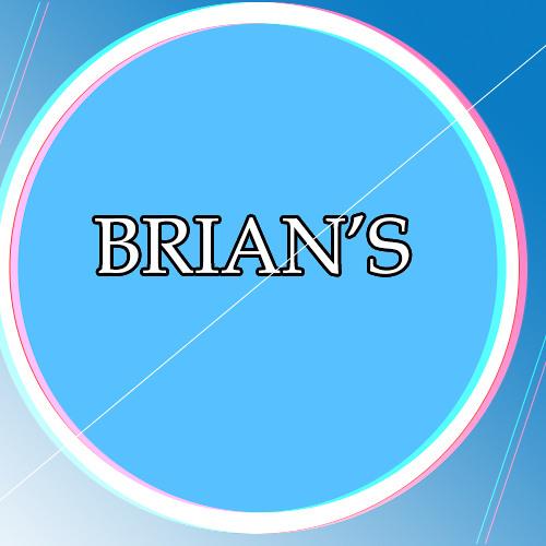 Mixtape 001 : BRIAN'SBG
