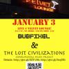 Velvet Lounge Excerpts