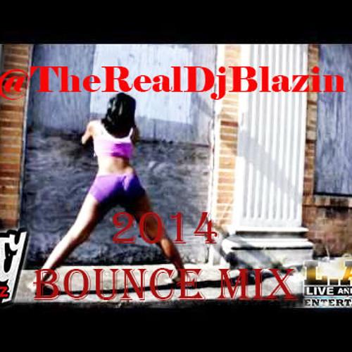 2014 Bounce Mix
