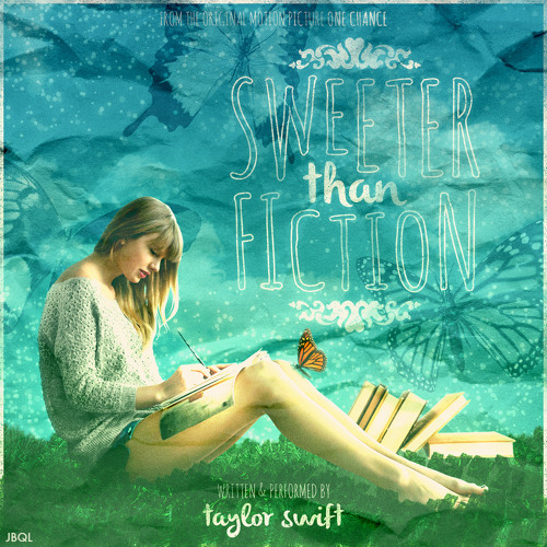 Sweeter Than Fiction (Cover ) ♥