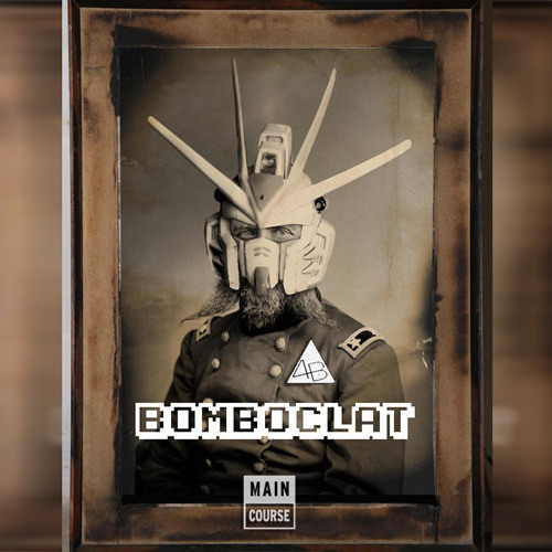 4B - Bomboclat (SNACKS.028)