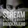 Scream (Usher) Short Acoustic Cover