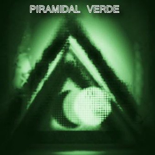 Rubio y Grodelico-Piramidal Verde (CheeseDruidaz)Rubio prod