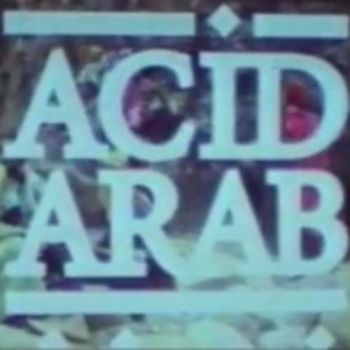 Acid Arab 'Berberian Wedding'
