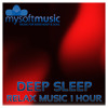 Deep Sleep Relax Music 1 Hour