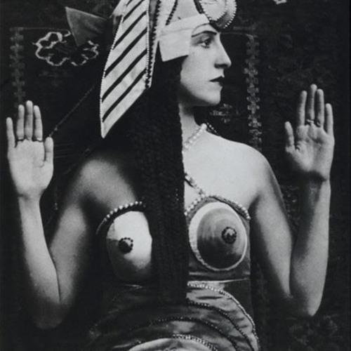 SIMONA FARAONE - NILE FURY / Hieroglyphic Project  E.P. - Tomahawk Records 1996 (TOMA 04)