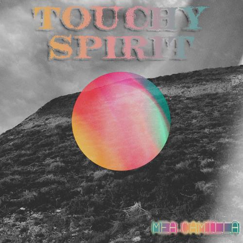 Touchy Spirit (Speech Of Anger)