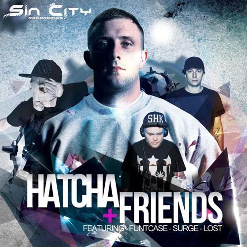 Entities - Surge & Hatcha (Clip)