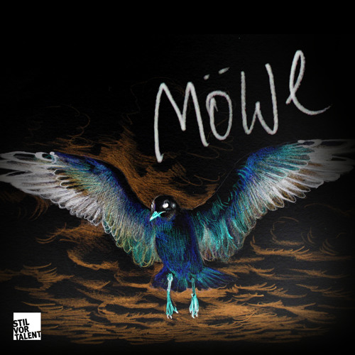 Möwe - Seven Days ( Bjoern Stoerig Remix ) Snippet