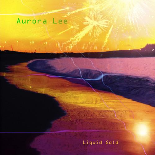 'Liquid Gold' - Lemon Sky