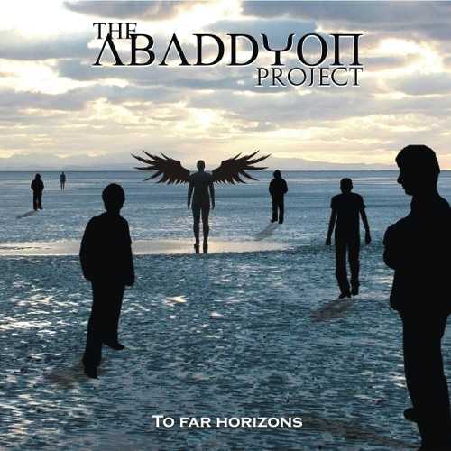 The ABADDYON PROJECT - Prelude - To Far Horizons