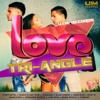 FRANCHIZZE - NUH PASTRY - LOVE TRIANGLE RIDDIM- UIM RECORDS