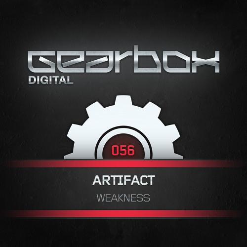 GBD056. Artifact - Weakness