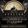BEDA - Live@New Year´s Eve Celebration - Midnight Mix - Atelier Club - Praha(1 - 1-2014)