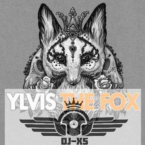 THE FOX _DJ X5 (DIMITRI VEGAS & LIKE MIKE)RMX