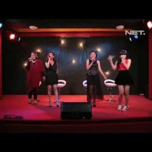 The Brackets (Sekar, Kila, Grace, Vanessa) - Price Tag Mash Up