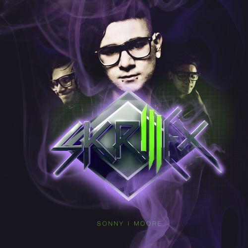 Skrillex' Mix