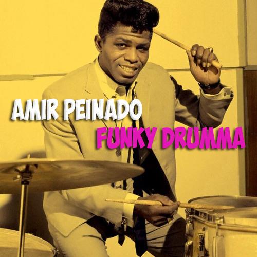 Funky Drumma