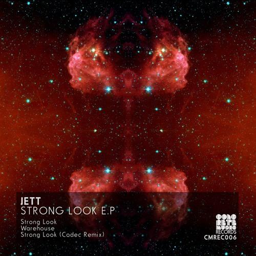 Jett - Strong Look (Codec Remix)