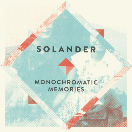 Solander - The Woods Are Gone