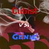 Cubist Vs. Genie (ft. CubistHardcore)