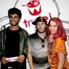 Triple J Radio - Jamie Jones & Lee Foss (Hot Natured) in the mix 07/12/13