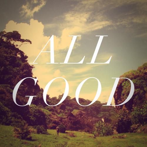 De La Soul - All Good (FRXXMNT Remix) FREE DOWNLOAD