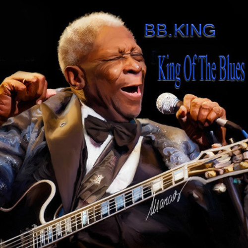 BB KING - I Know
