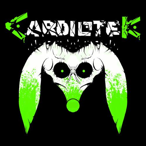 Cardiotek - Klaus Is A Junkie Bass