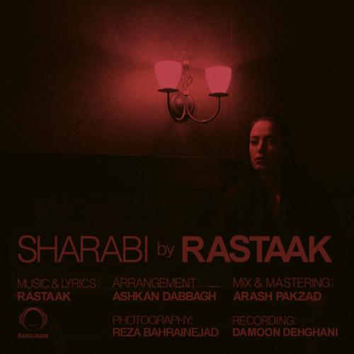 Rastaak - Sharabi | رستاک - شرابی